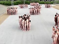 Βρετανοί γυμνιστές στην Ομάδα 2