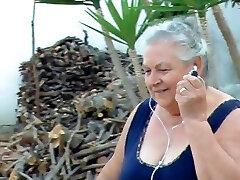 ΜΟΓ ιταλικά Γιαγιά Κλήσεις Παππού να γαμήσω