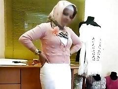 Τουρκικά αραβικά ασίας hijapp μείγμα ph Ζοέλ από 1fuckdatecom