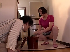 Amazing Japanese whore in Unbelievable HD, Upskirt JAV video