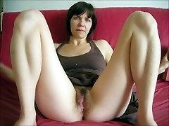 Τα Καλύτερα Ώριμα Μουνιά Που Έχουν Δει Ποτέ Στο Pornhub
