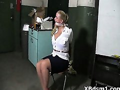 Kinky Voluptuous Bdsm Domination