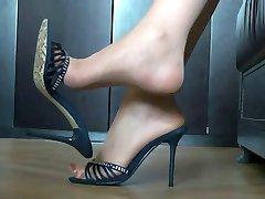 Foten