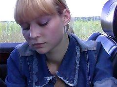 Irka teen girl