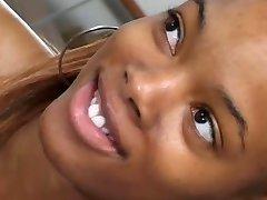 Μαύρο Μαζορέτα Αδύνατος Έφηβος Κορίτσι