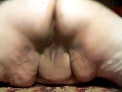I LOVE Fat Big BBW & SSBBW Asses! #2 (Compilation)