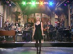 Scarlett Johansson - SNL