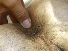 Aiming for the hairy hole