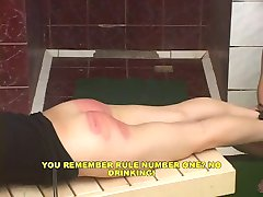 Discipline in Russia Vol.12 Scipping Rope-In Cruel Hands xLx