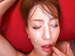 Η τζέσικα Kisaki πραγματική ασίας εφηβικά
