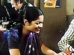 Ινδική κορίτσι στη δεκαετία του ' 80 γερμανική ταινία πορνό