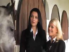 Russian institute lesson 11 with alleta alien and jasmine rouge