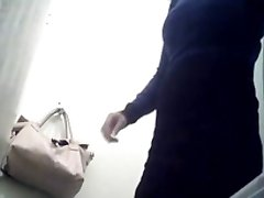Long toilet compilation