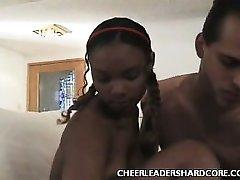 Teen Ebony Μαζορέτα Μπάλα 2