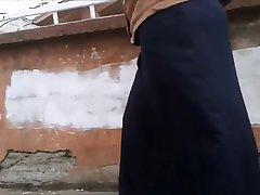 Tatli σέξι turbanli Γλυκό hijabi