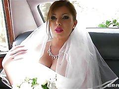 Brazzers - προ-γάμο, γαμώτο