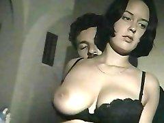 Monica Roccaforte: 2 hot scenes from