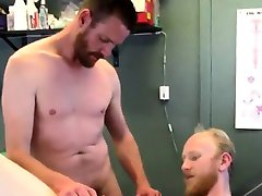 Black midget gay porn First Time Saline Injection for Caleb