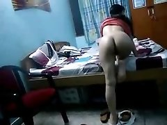 Indian Covert Cam Bang-out Scandal Fucked In