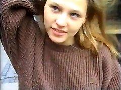 Danish pretext me girls - Inga