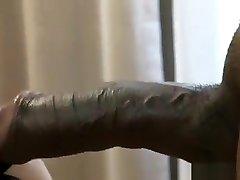 Girl gets prego by black man