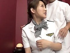 Crazy Chinese whore in Exotic Rubdown, MILF JAV clip