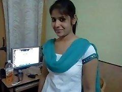 Tamil girl steamy phone talk