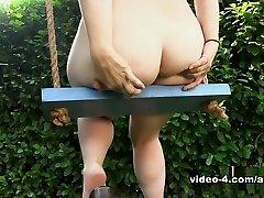 Kandi in Nudism Video - AtkHairy