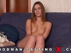 Alexis Crystal Audition