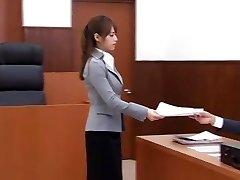 Δικαστήριο Της Ντροπή