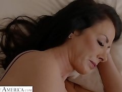 Reagon Fox: My Friends Hot Mummy
