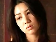 Atsuko miura asian model
