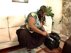 My Hot Big Black Tutor