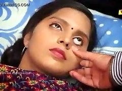 INDIAN HOUSEWIFE AND STOMACH Physician