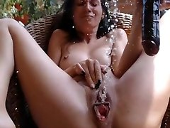 Small Tits, Immense Toy