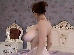 Awesome busty russian 2