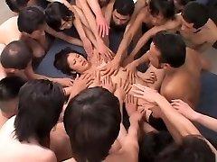 Horny Japanese lady in Best Cumshot, Big Tits JAV video