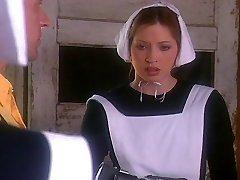 Hot lovemaking scene found on videotape