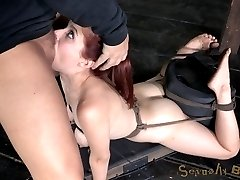 Penny Pax is back for another adventure at the best Bondage and Rough Sex site on the web. This...