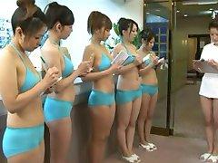 oriental bathhouse CFNM (censored) p2