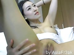 Chinese Couple - Part 1 by AsiaFr3ak