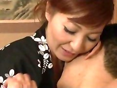 Hot Japanese Mom 17 by Avhotmom