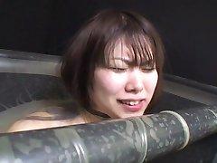 Japanese Latex Catsuit 66