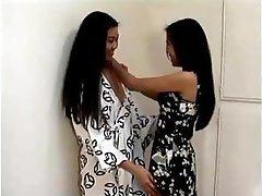 Sabrine Maui And Nikki