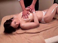 Horny Japanese slut Kaede Mizumoto, Chisato Ayukawa, Nao Aijima in Crazy small tits, panties JAV movie