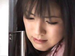 Tokyo Train De Filles 3 La Sensuelle Infirmière