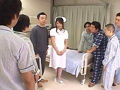 japonais infirmière 03