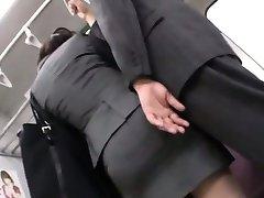Cute Seductive Korean Babe Fucking