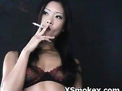 Smoking Porn Hardcore Naughty Voluptuous Kinky Slut