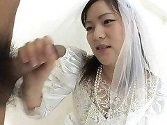 let me taste your love holes sweet bride